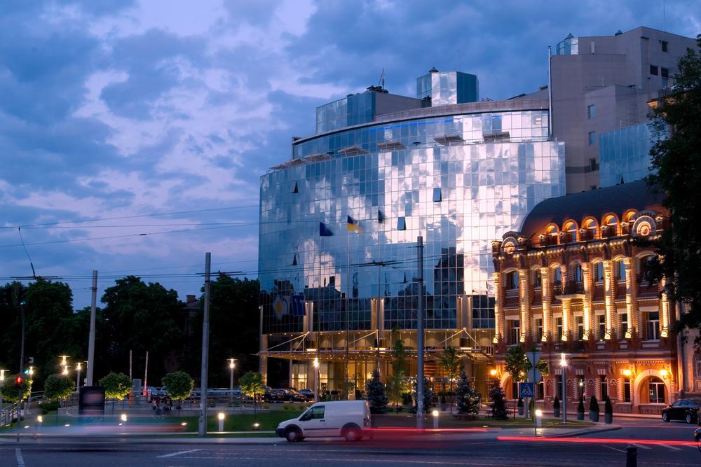 Hotels ukraine 52