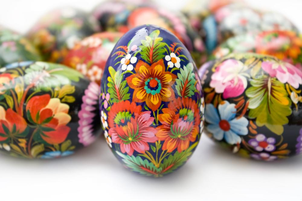 Ukrainian culture and traditions